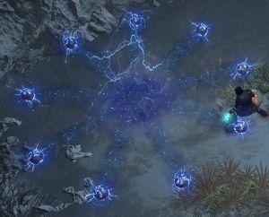 Vaal Lightning Trap skill screenshot.jpg
