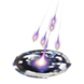 Celestial Rain of Arrows Effect inventory icon.png