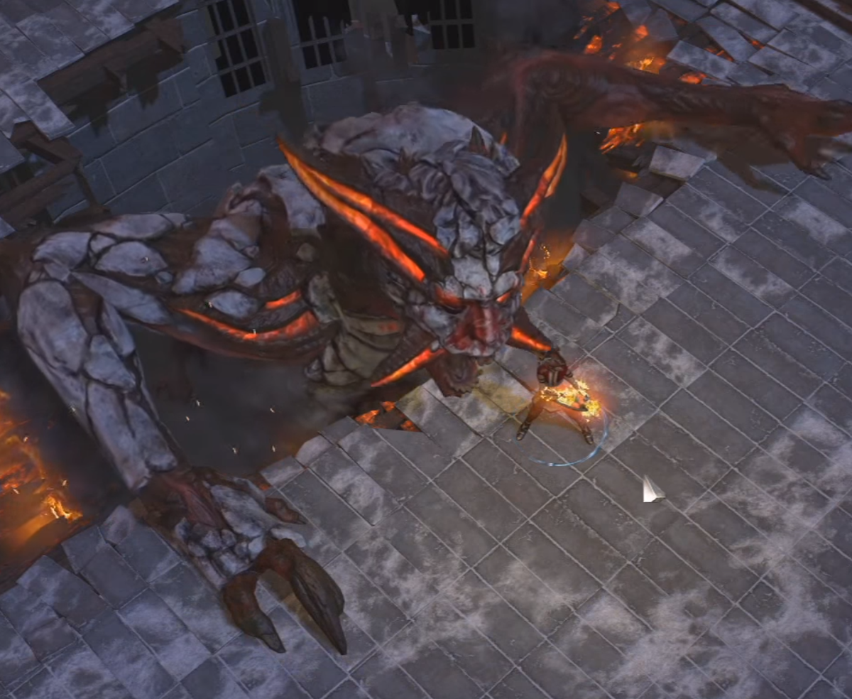 Kitava, the Insatiable - Official Path of Exile Wiki