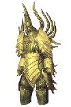 Bleached Demon King Body Armour inventory icon.png