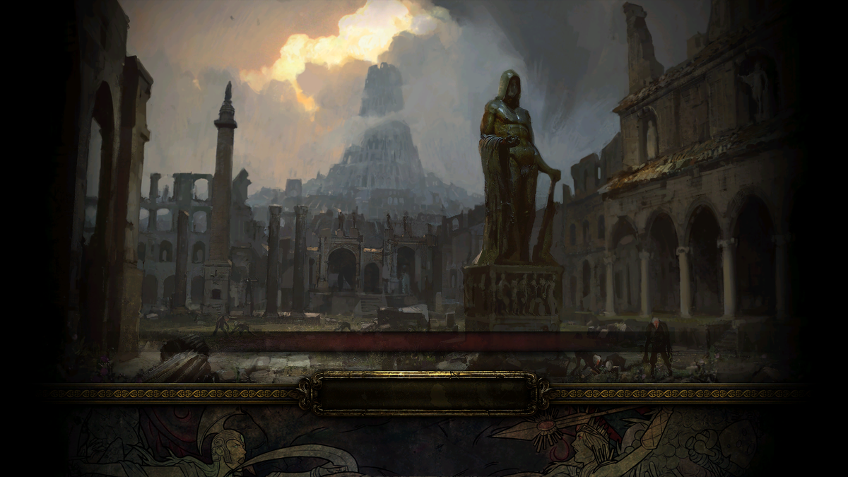 The Docks - Official Path of Exile Wiki