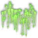 Emerald Rain of Arrows Effect inventory icon.png