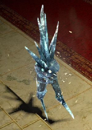 Summon Ice Golem skill screenshot.jpg