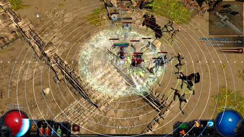 Distance - Official Path of Exile Wiki