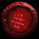 Карта храма ваал (Атлас миров) inventory icon.png