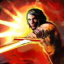 Meleerange passive skill icon.png