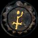 Карта гнезда пауков (Предательство) inventory icon.png
