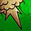 Буря уменьшения buff icon