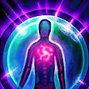 KeystoneChaosInoculation passive skill icon.png