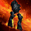 Призыв голема огня skill icon.png