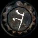 Карта проклятого склепа (Предательство) inventory icon.png