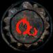 Карта лавового озера (Предательство) inventory icon.png