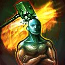 KeystoneUnwaveringStance passive skill icon.png