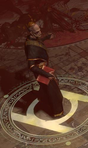 Като, учёный Света