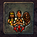 Разбойничьи дрязги quest icon.png