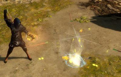 Вихрь стрел skill screenshot.jpg