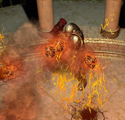 Магмовый удар skill screenshot.jpg