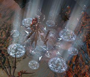 Ледяная ловушка skill screenshot.jpg