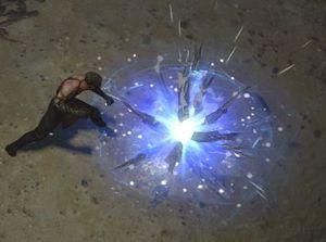 Ледяная мина skill screenshot.jpg
