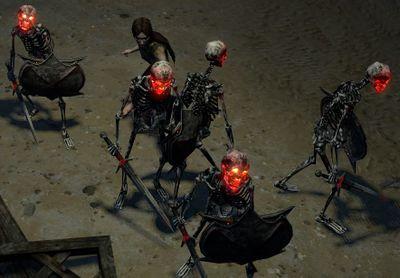 Сотворение скелета skill screenshot.jpg