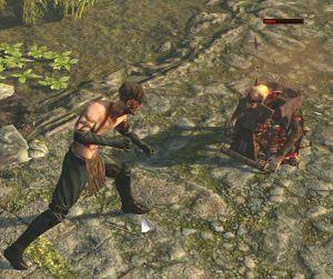 Медвежий капкан skill screenshot.jpg