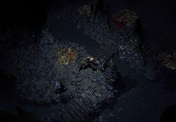 Пещера злобы (Акт 1) area screenshot.jpg