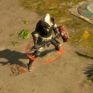 Спасение от огня skill screenshot.jpg