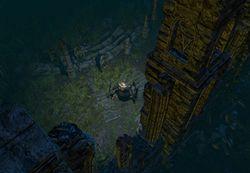 Руины оскверненной святыни (Акт 2) area screenshot.jpg