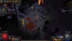 Карта затопленной шахты (Атлас миров) area screenshot.png