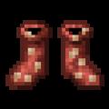 Mushroom Boots