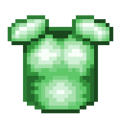Alien Crystal Chestplate