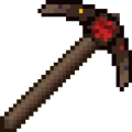 Asteroid Pickaxe