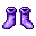 Amethyst Boots