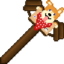Doggo Pickaxe (Level 1).png