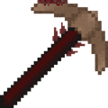 Martian Pickaxe