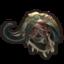 Skull Horns