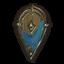 Antler Shield