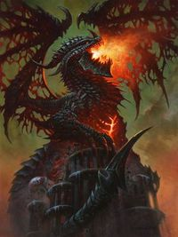 Image of Neltharion / Deathwing