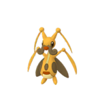 Kricketune female shiny.png
