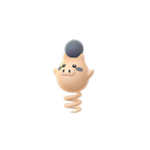 Spoink shiny.png