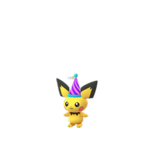 Pichu party shiny.png