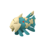 Relicanth shiny.png