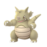 Rhydon female shiny.png