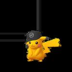 Pikachu female fragment shiny.png
