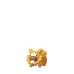 Bidoof female shiny.png