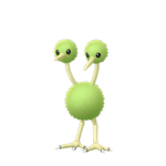 Doduo female shiny.png