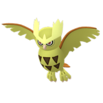 Noctowl shiny.png