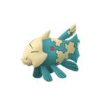 Relicanth female shiny.png