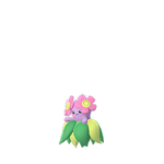 Bellossom shiny.png