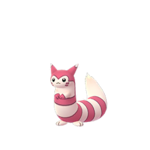 Furret shiny.png